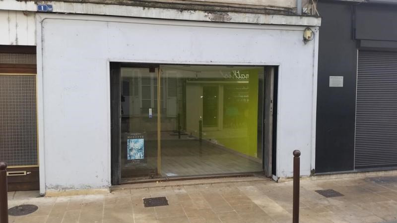 Rental empty room/storage Auxerre 350€ +CH/ HT - Picture 3