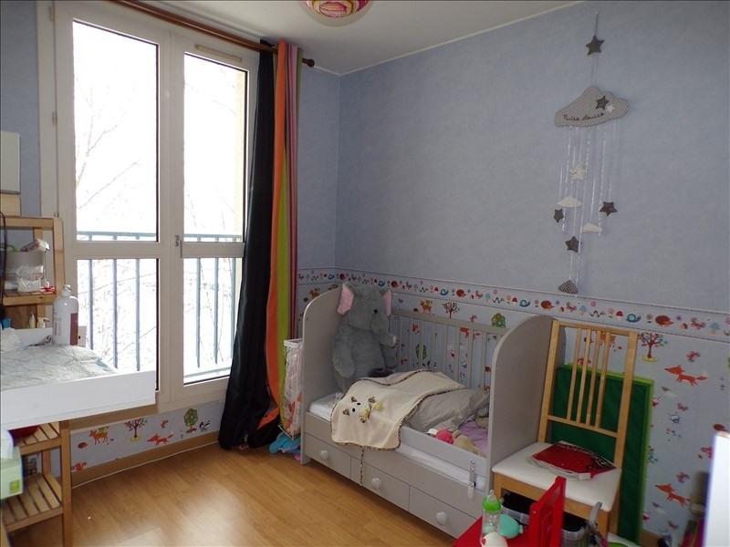 Venta  apartamento Guyancourt 236000€ - Fotografía 3