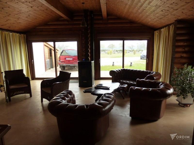 Sale house / villa Belleville 339000€ - Picture 6