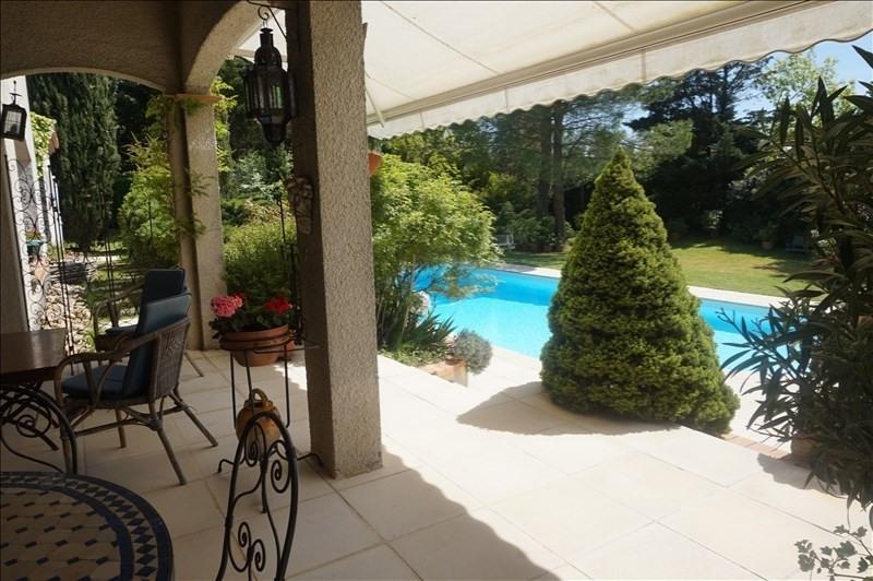 Vente de prestige maison / villa Pin balma 750000€ - Photo 5