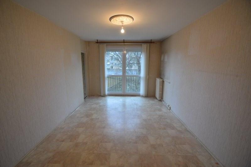 Vente appartement St lo 45700€ - Photo 1