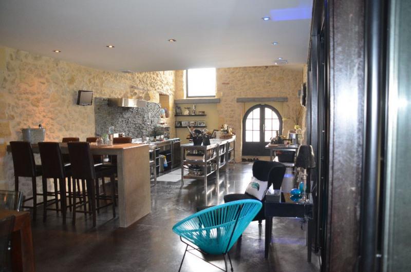 Vente de prestige maison / villa Secteur la brede 615000€ - Photo 2