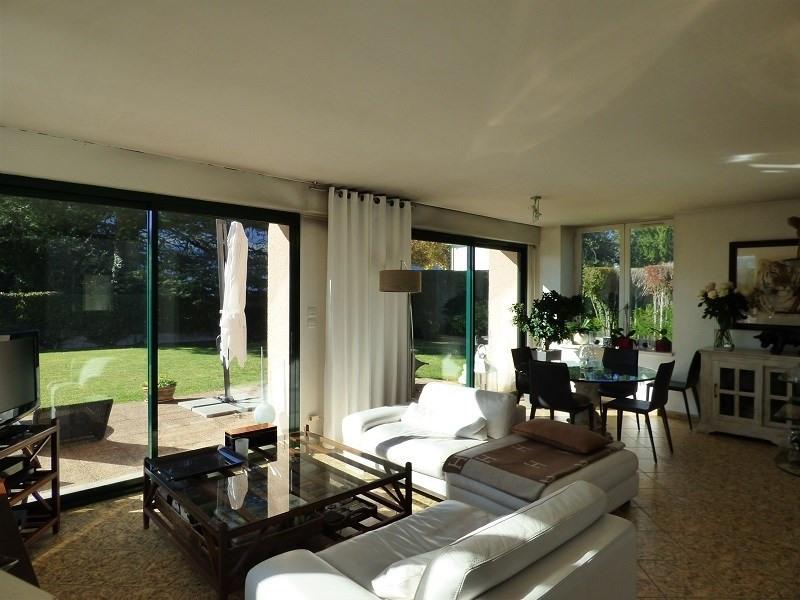 Location maison / villa Brison st innocent 1550€ CC - Photo 2