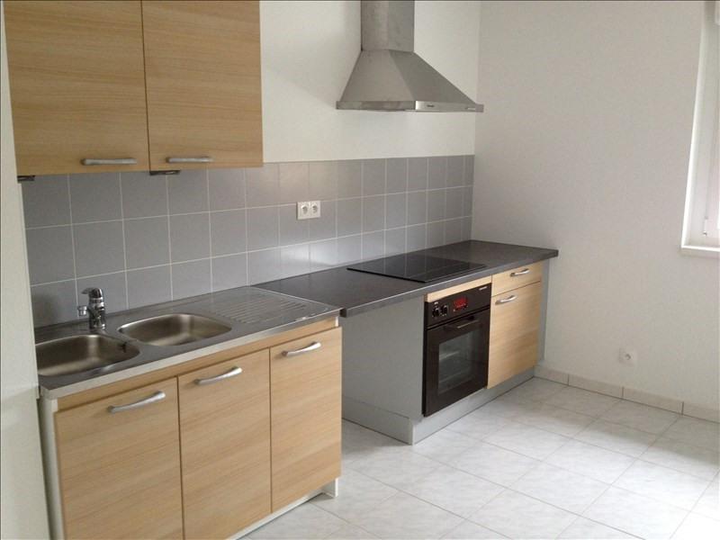 Location appartement Holtzheim 914€ CC - Photo 1