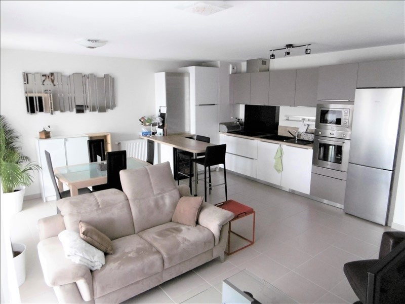 Vente appartement Toulouse 226000€ - Photo 2