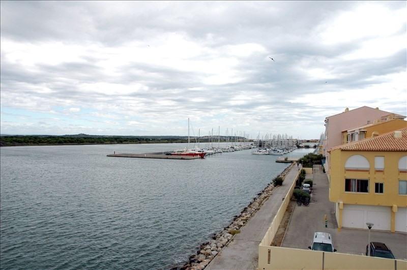 Vente appartement Port leucate 92000€ - Photo 3