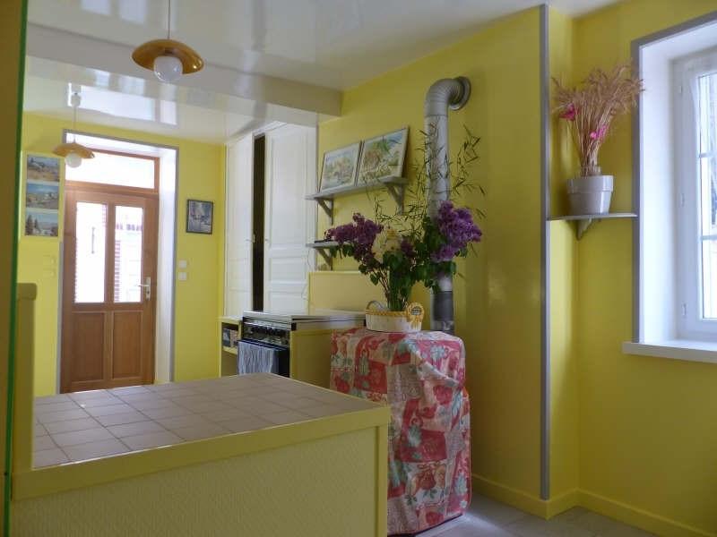 Vente maison / villa Brienon sur armancon 60000€ - Photo 1