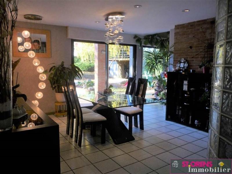 Vente de prestige maison / villa Pechbusque - ramonville 519000€ - Photo 6