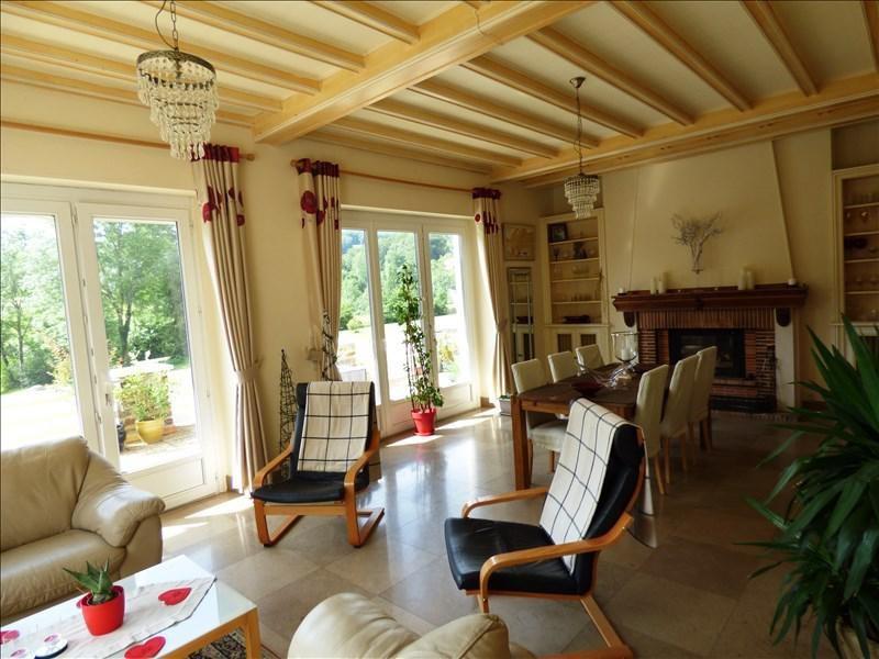 Deluxe sale house / villa Mazamet 800000€ - Picture 2