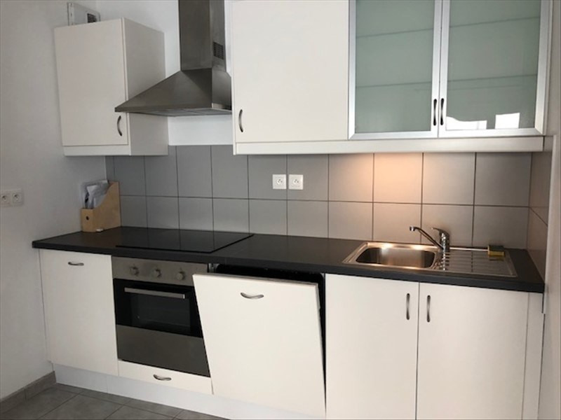 Location appartement Holtzheim 750€ CC - Photo 1