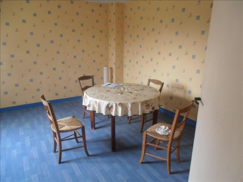 Sale house / villa Le gond pontouvre 54500€ - Picture 4