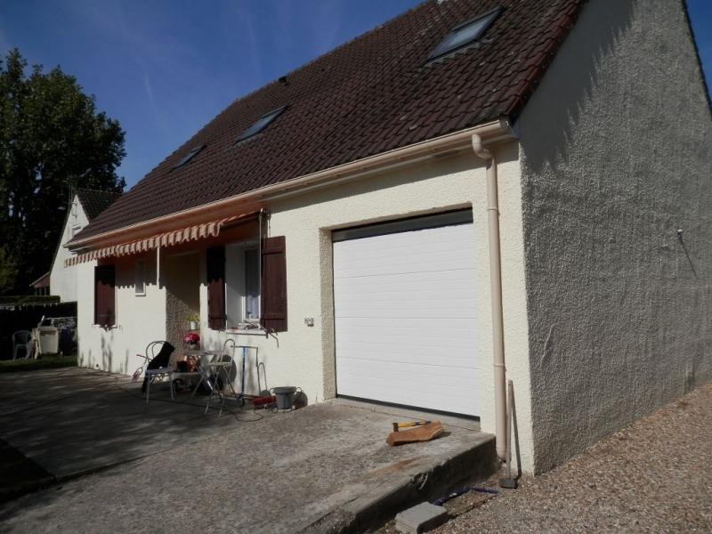 Vente maison / villa Gaillon 225000€ - Photo 9