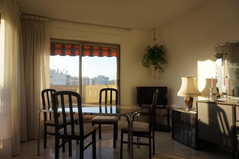 Vente appartement Cagnes sur mer 189000€ - Photo 1