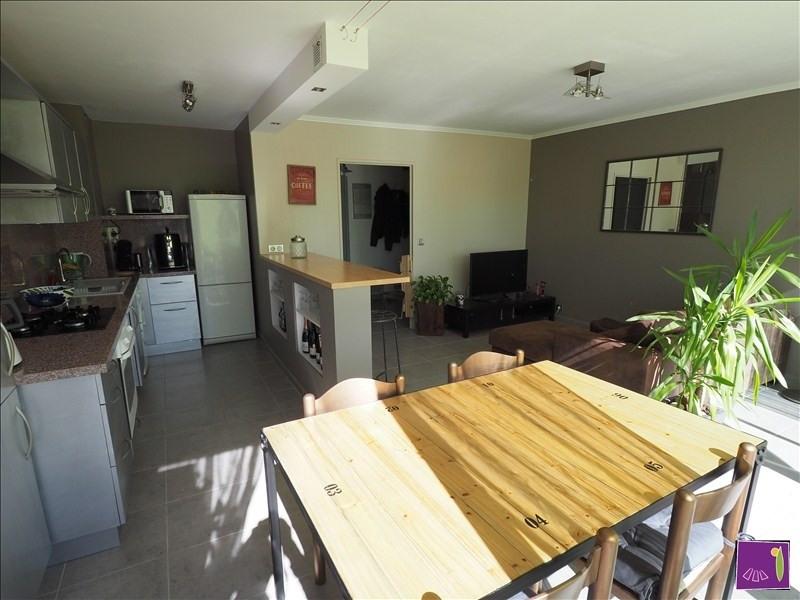Verkoop  appartement Bagnols sur ceze 139900€ - Foto 1