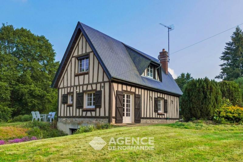 Vente maison / villa Montreuil-l'argille 150000€ - Photo 2