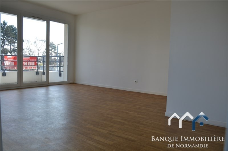 Vente appartement Herouville st clair 145 800€ - Photo 2