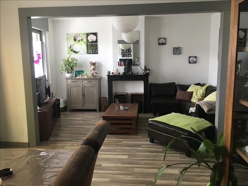 Sale house / villa Brebieres 104500€ - Picture 3