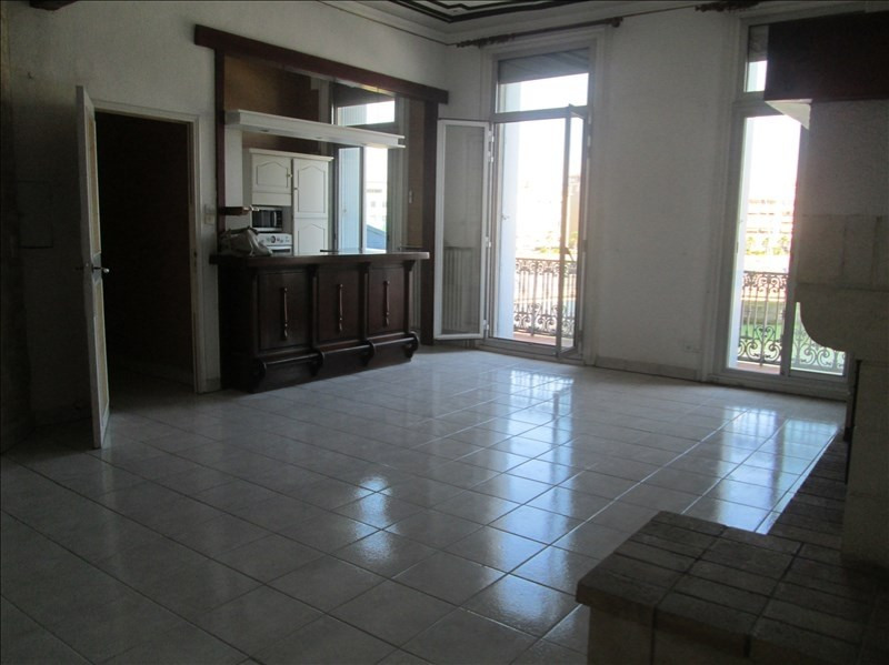 Vente appartement Sete 298000€ - Photo 2