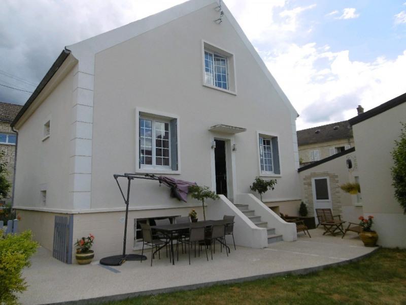 Sale house / villa Precy sur oise 394000€ - Picture 1