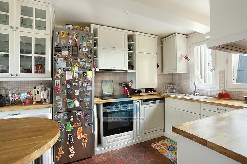 Vente de prestige appartement Paris 5ème 1145000€ - Photo 7