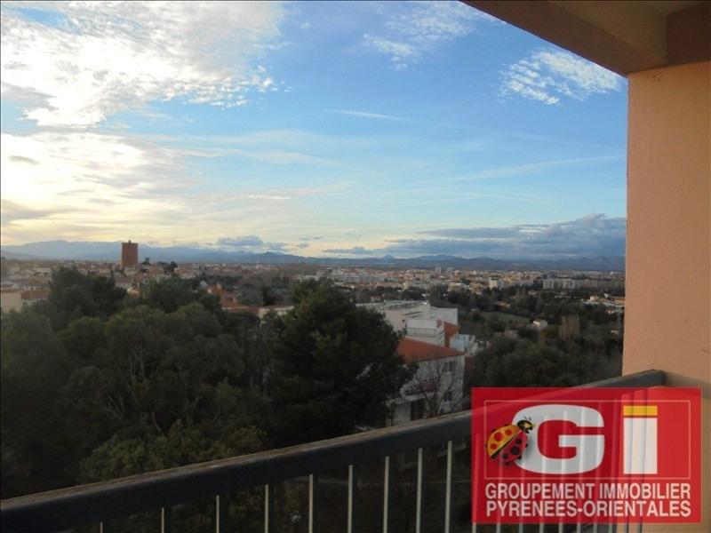 Vente appartement Perpignan 71000€ - Photo 1