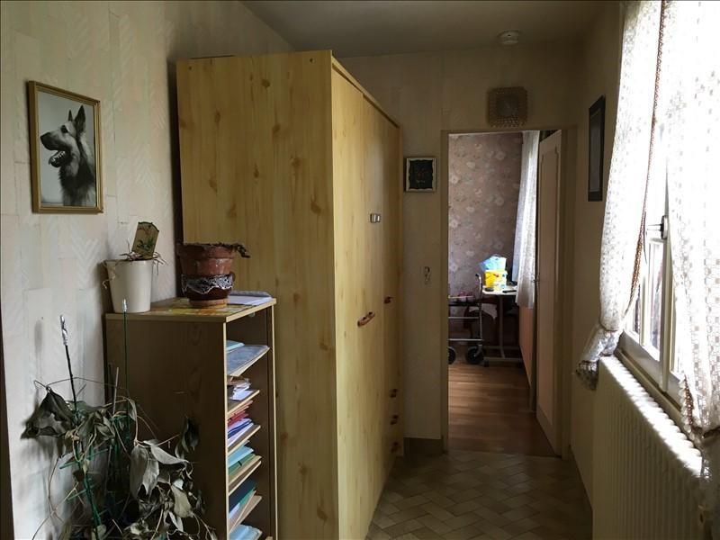 Vente maison / villa Sens district 160000€ - Photo 4