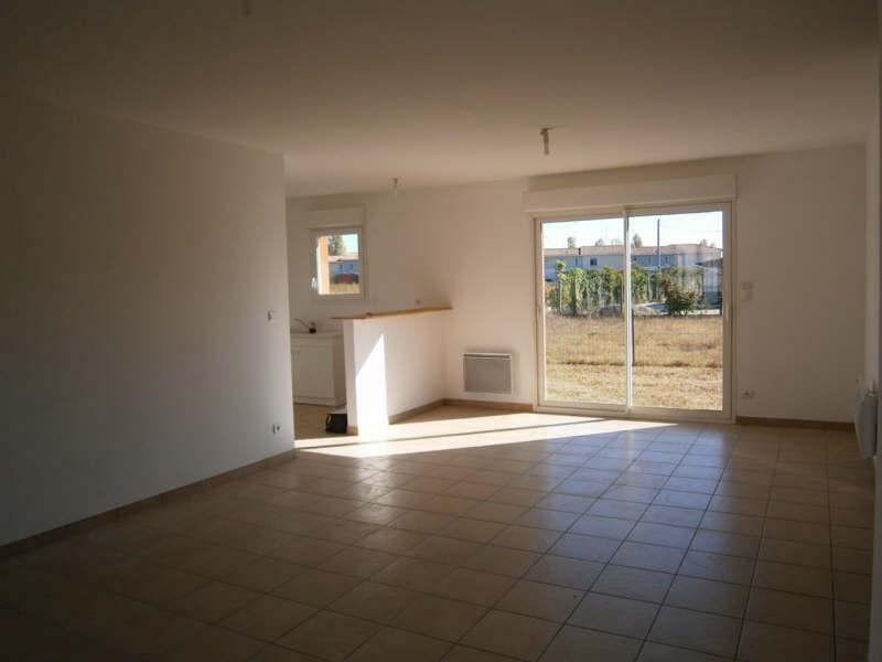 Sale house / villa St andre de cubzac 199500€ - Picture 2