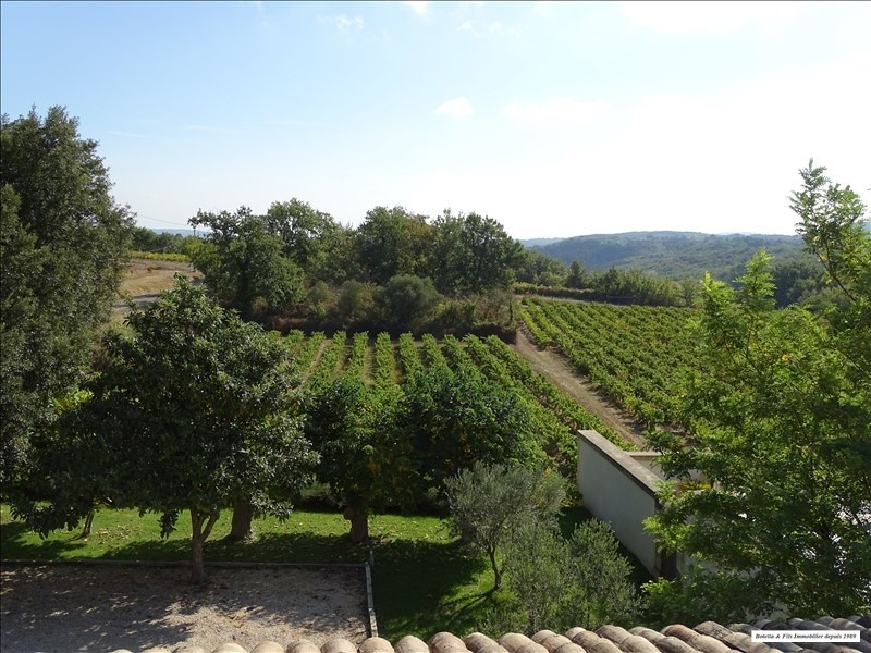 Deluxe sale house / villa Uzes 2 195 000€ - Picture 3