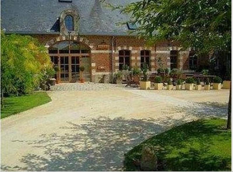 Vente maison / villa St quentin 474000€ - Photo 2