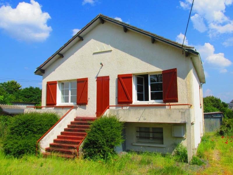 Sale house / villa La baule escoublac 283000€ - Picture 1