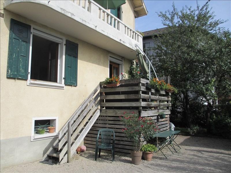 Venta  casa Annecy 540000€ - Fotografía 2