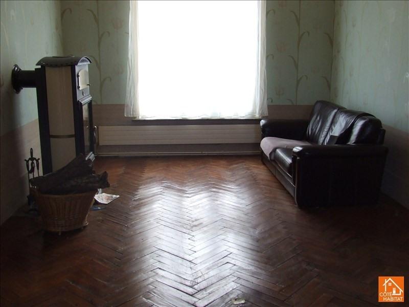 Sale house / villa Landrecies 156990€ - Picture 4