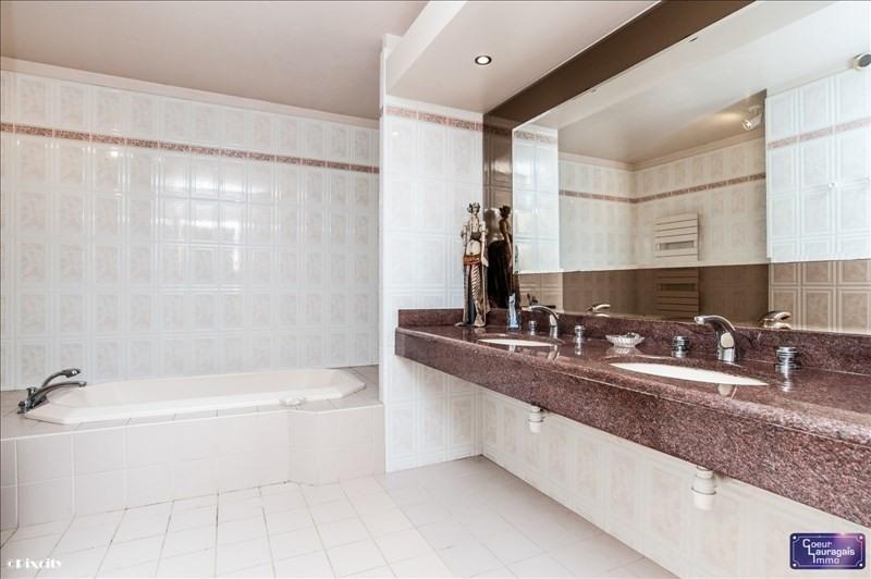 Vente de prestige maison / villa Fonsegrives (secteur) 925000€ - Photo 9
