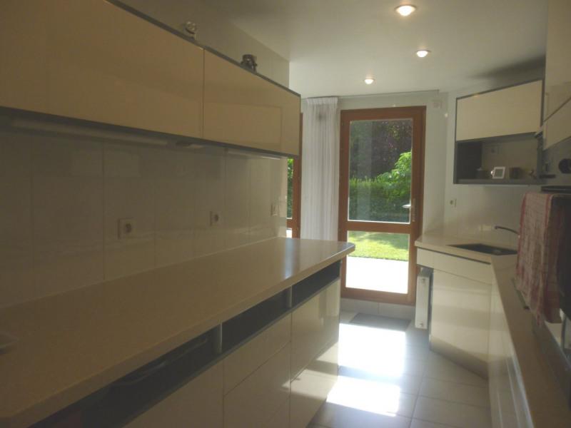 Vente appartement Échirolles 229000€ - Photo 1