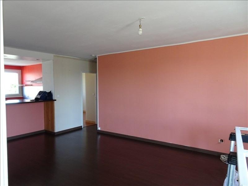Vente appartement Beauzelle 153700€ - Photo 2