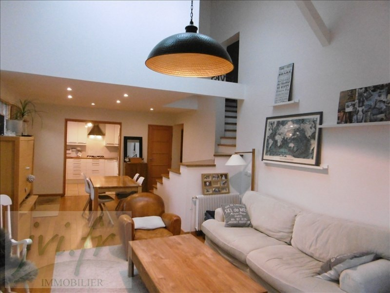 Vente maison / villa Montmorency 463 000€ - Photo 4