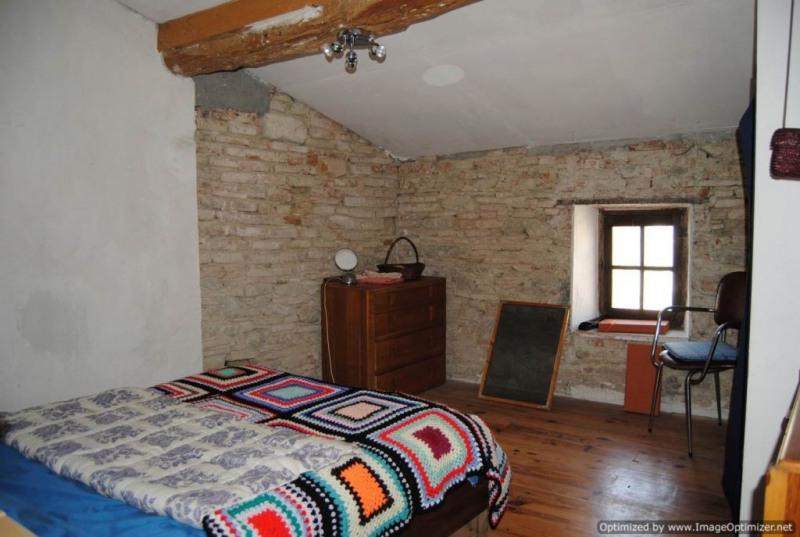 Venta  casa Villasavary 40000€ - Fotografía 9