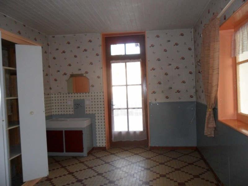 Sale house / villa Haimps 127800€ - Picture 10