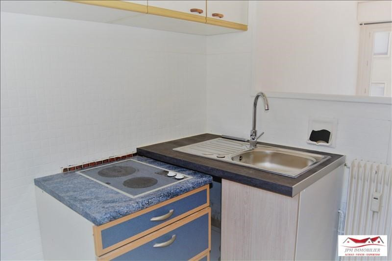 Produit d'investissement appartement Cluses 65 000€ - Photo 5