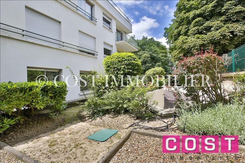 Revenda apartamento Courbevoie 340000€ - Fotografia 5
