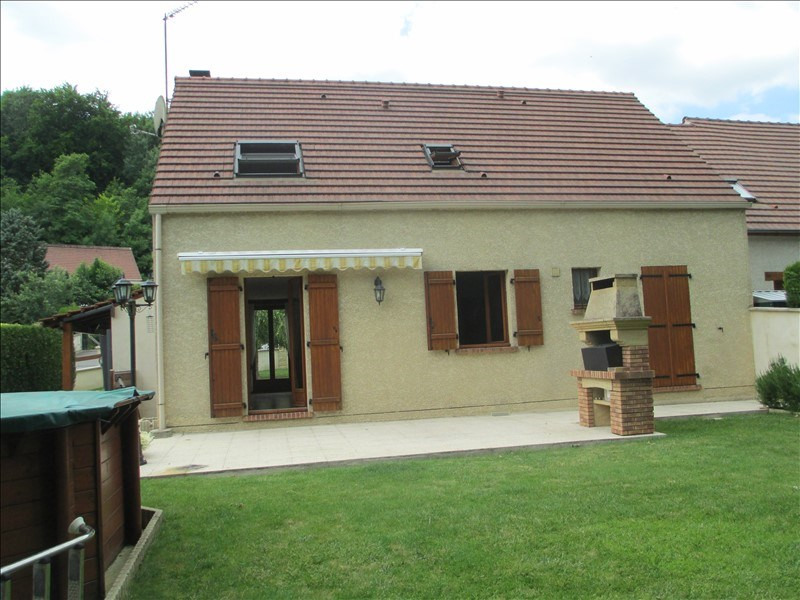 Vente maison / villa Cires les mello 255000€ - Photo 1
