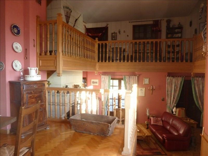 Vente de prestige maison / villa St alban leysse 880000€ - Photo 6