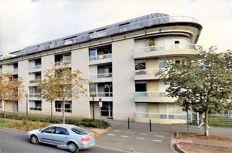 Produit d'investissement appartement Orleans 93420€ - Photo 1