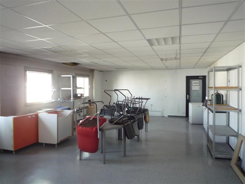 Location Local d'activités / Entrepôt Fresnes 0