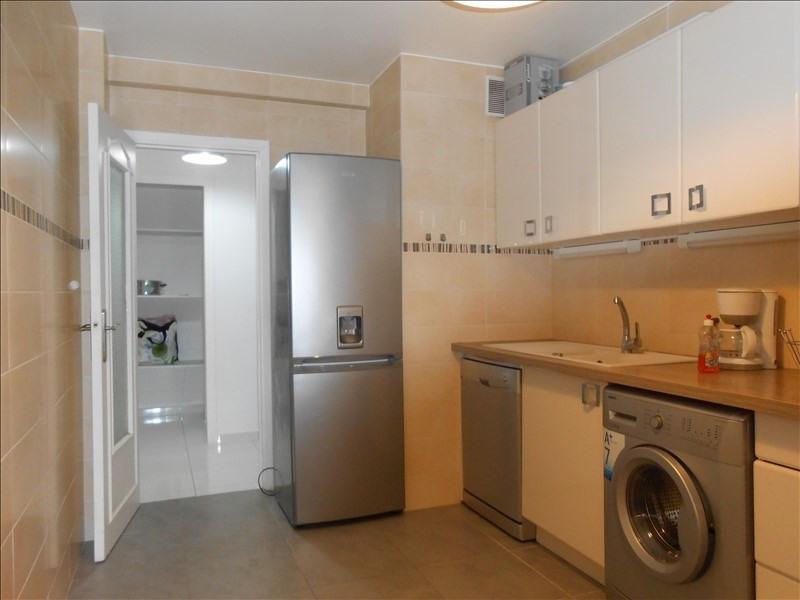 Vente appartement Le golfe juan 243800€ - Photo 4