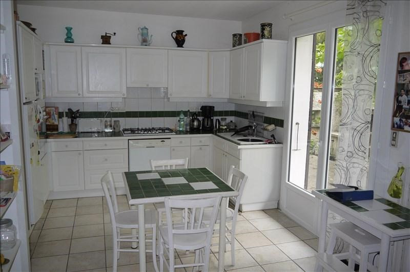 Sale house / villa Chonas l amballan 329000€ - Picture 7