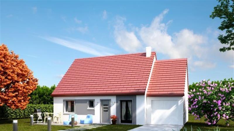 Maison  5 pièces + Terrain 397 m² Waziers par MAISONS KERBEA