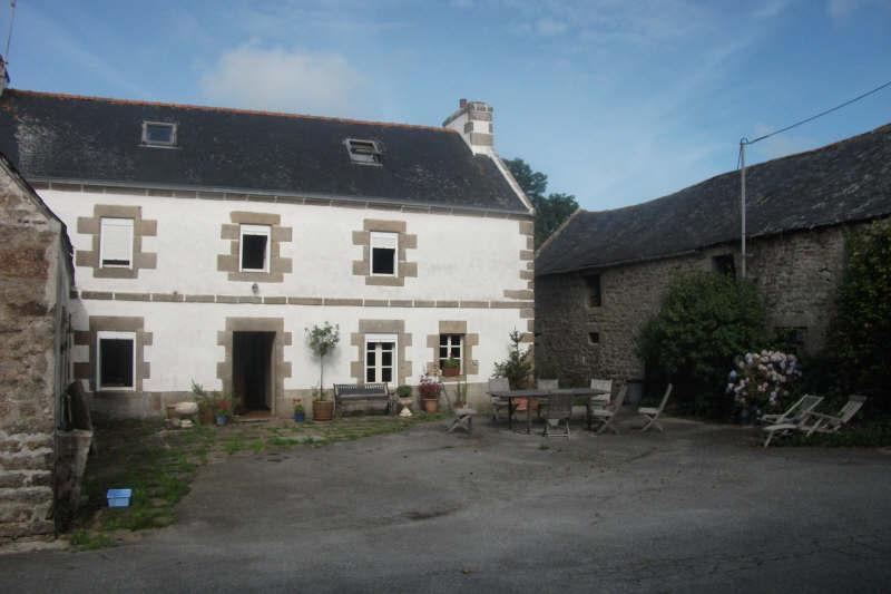 Vente maison / villa Confort meilars 260500€ - Photo 1