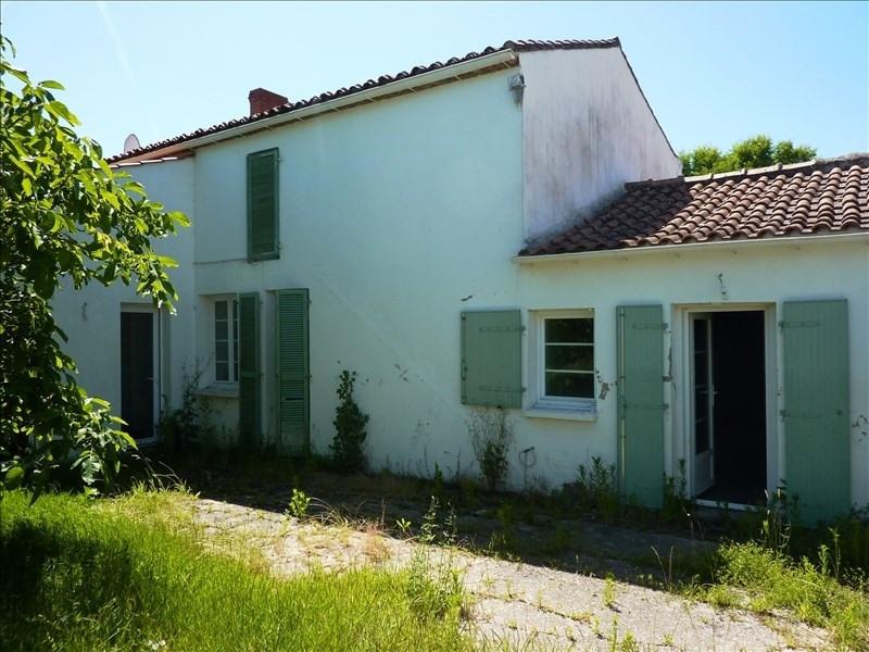 Vente maison / villa St christophe du ligneron 118250€ - Photo 1