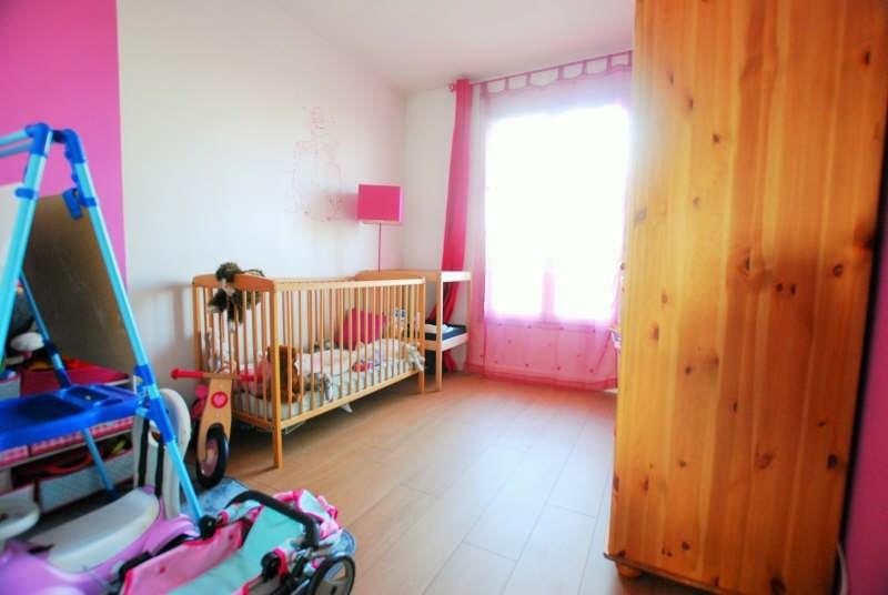 Vendita appartamento Bezons 295000€ - Fotografia 6